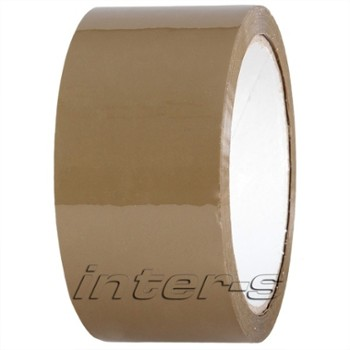 Packaging tape - brown 48MM/60YD