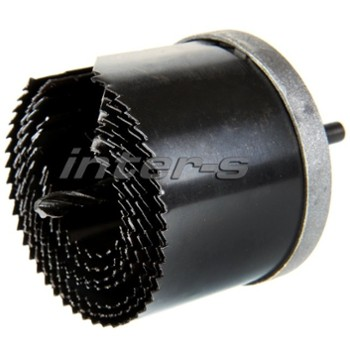 Holesaw set 7 pcs.