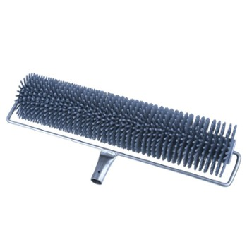 Spiked aeration roller 110/500mm
