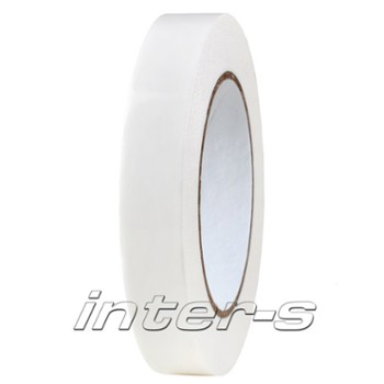 White mounting tape 19mm/5m