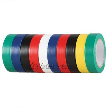 Insulating tape colour 15MM/10M