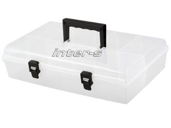 Containers with handle 14