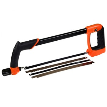 Hand saw 4 in 1
