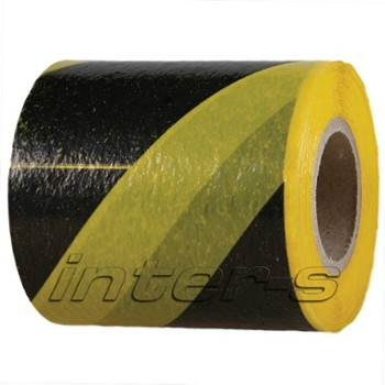 Warning tape 80mm/100m