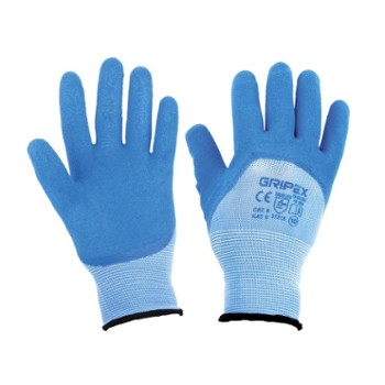 Working gloves Gripex