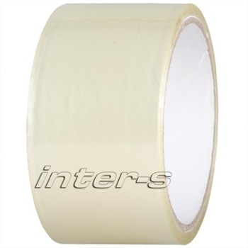 Packaging tape - transparent 48mm/40yd