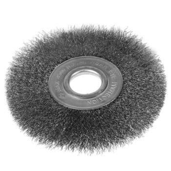 Wheel wire brush 115mm