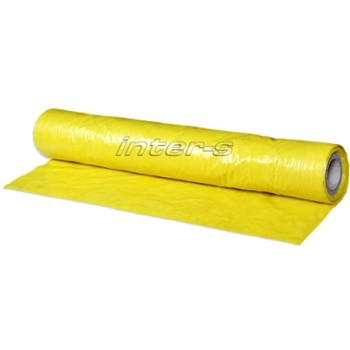 Yellow foil 2x50m/TYPE 200