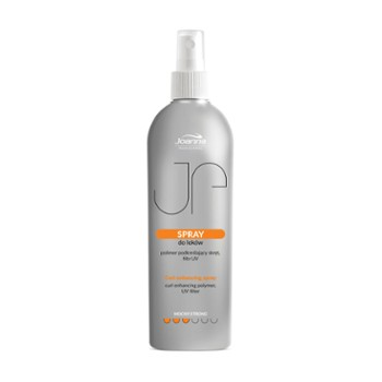 JOANNA Spray do loków - mocny 300ml
