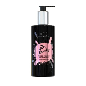 APIS krem 300ml do rąk Be Beauty 3098