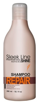 STAPIZ Sleek Line Repair, Szampon, 300ml