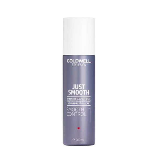 GOLDWELL Just Smooth STN 200ml Control