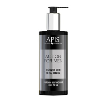 APIS krem 300ml Action for Men