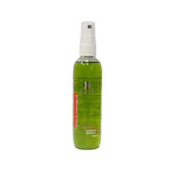 Oliwka do masażu spray 100ml grappefruit