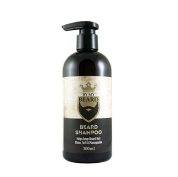 BEARD Szampon do brody 300ml BEARD