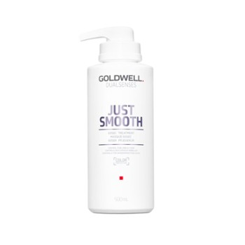 Maska GOLDWELL DS 500ml Smooth 60s