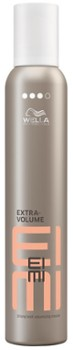 WELLA EIMI 500ml Pianka  Volume Extra