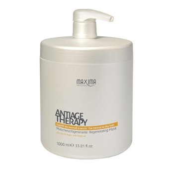 MAXIMA, Anti Age, Maska, 1000ml