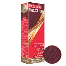 PRESTIGE BeColor 100 ml Toner do włosów  BC07
