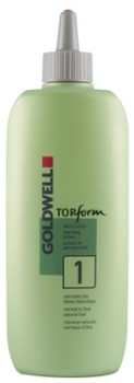 GOLDWELL Topform 1, Płyn, 500ml