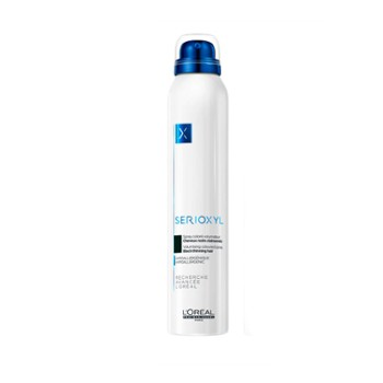 Loreal SERIOXIL spray 200ml Black