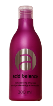 STAPIZ Acid Balance, Emulsja, 300ml