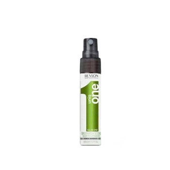 REVLON spray Uniq One 9ml Green Tea