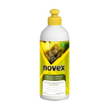 Odżywka NOVEX 300ml Olive Oil Leave In
