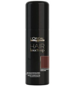 LOREAL Korektor odrostu włosów -  Mahoń 75ml Hair touch up