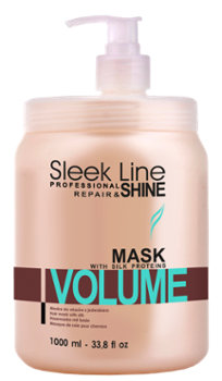 STAPIZ Sleek Line Volume, Maska, 1000ml