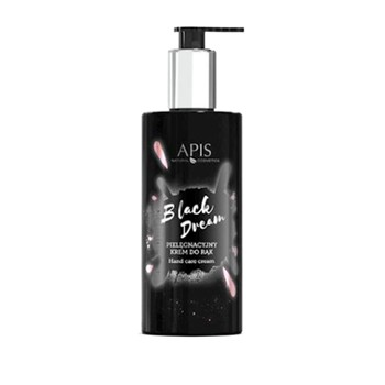APIS krem 300ml do rąk  Black Dream 3104