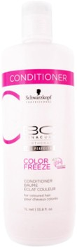SCHWARZKOPF BC Color Freeze, Odżywka, 1000ml