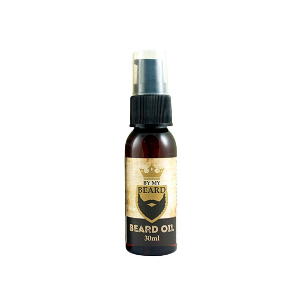 Olejek do brody 30ml BEARD