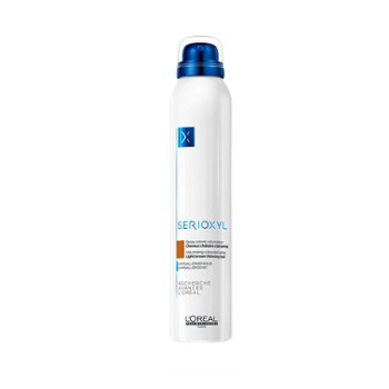Loreal SERIOXIL spray 200ml Chatain