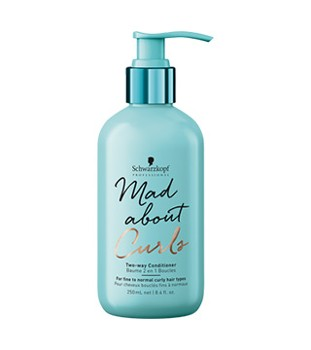 SCHWARZKOPF Odżywka 250ml Mad About Curls