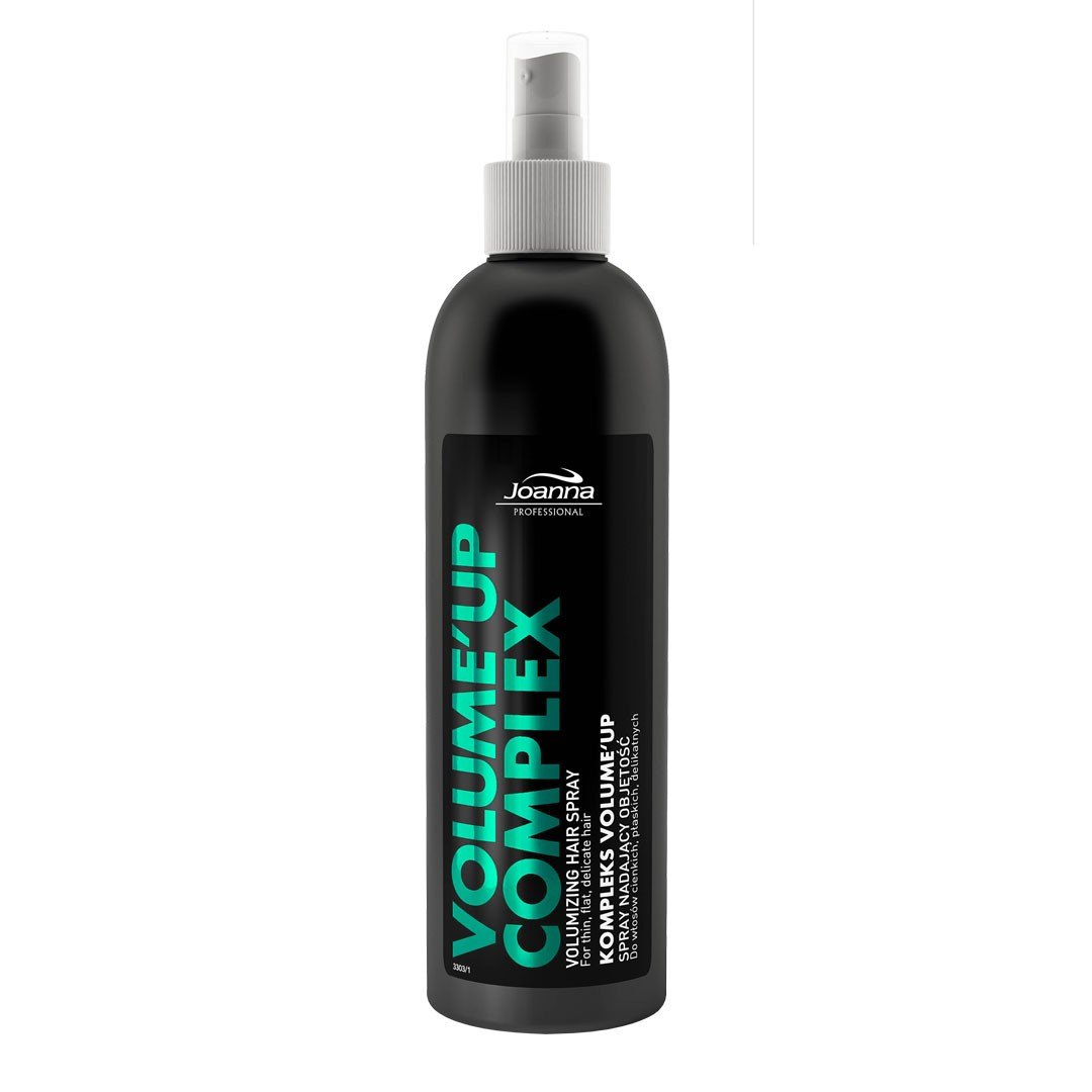 JOANNA, Volume'up, Spray kolagenowy, 300ml