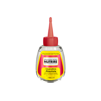NOVEX Serum 30ml Brazilian Keratin