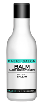STAPIZ Basic Salon, Balsam Aloesowy, 1000ml