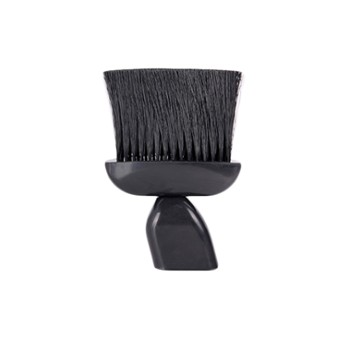 Karkówka BIFULL czarna Salon Neck Brush