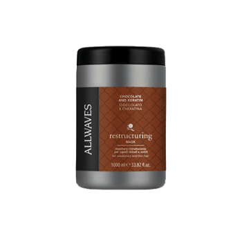 Maska Allwaves 1L Coccolato Keratin NEW