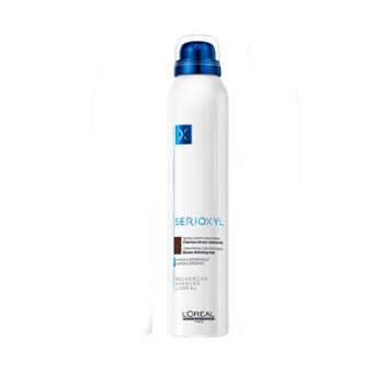 Loreal SERIOXIL spray 200ml Brown