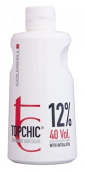 GOLDWELL Topchic, Woda 12%, 1000ml