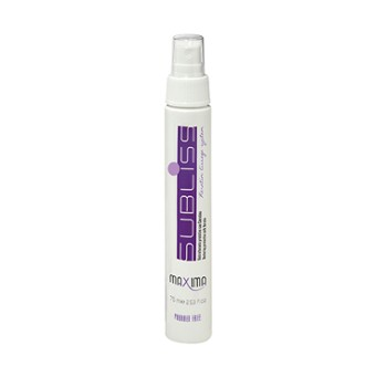 Spray MAXIMA Subliss 75ml keratynowy