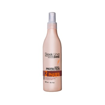 Płyn do prostowania STAPIZ 300ml STYLING