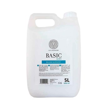 Balsam LEO 5L Basic Aloes
