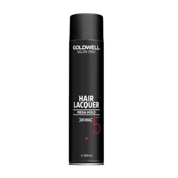 Lakier GOLDWELL 600ml Mega Hold New