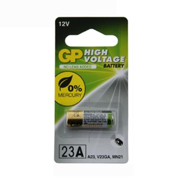 Lithium Battery GP 23A 12V