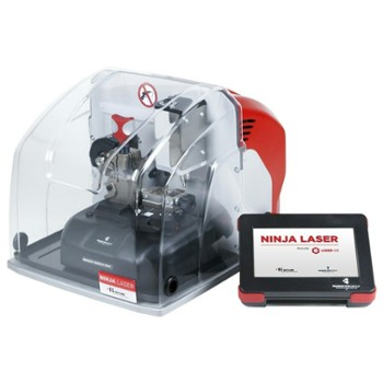 KEYLINE NINJA LASER CUTTING MACHINE