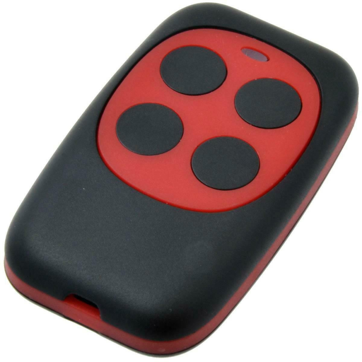REMOTE FOR NICE SMILO RED