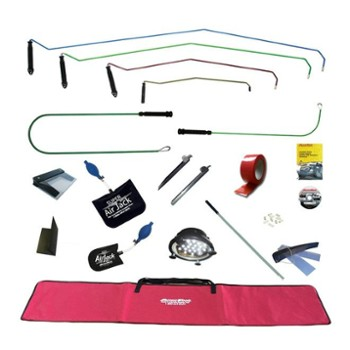 KIT OF WIRES for Emergency Car door's Opening
